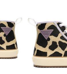 Tênis Smash Cano Alto Girafa