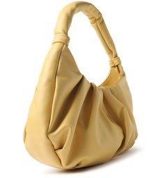 Schutz X Ginger Moon Bag Yellow