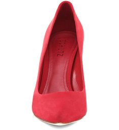 Scarpin Basic Fun Red