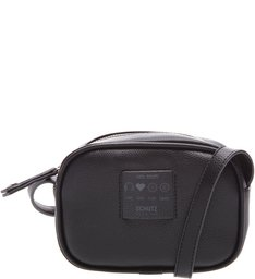 Crossbody Geek Fun Black