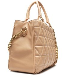 Tote New 944 Matelassê Maxi Neutral