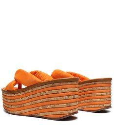 Flatform Bold Fresh Tangerine
