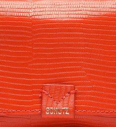 Porta-Fios Case Bright Orange
