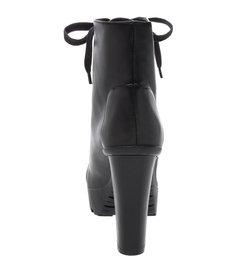 Bota Tratorada Leather Black