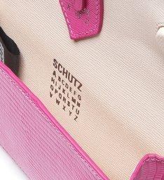 Crossbody e Pochete A to Z Pink