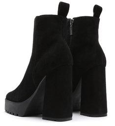 Sock Boot Meia Pata Black