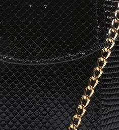 Crossbody Crush Bag Black