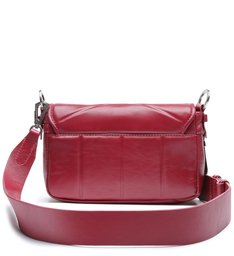 Crossbody New Charlotte Red