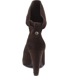 Slouchy Boot Hot Chocolate
