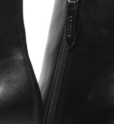 Bota Slim Black