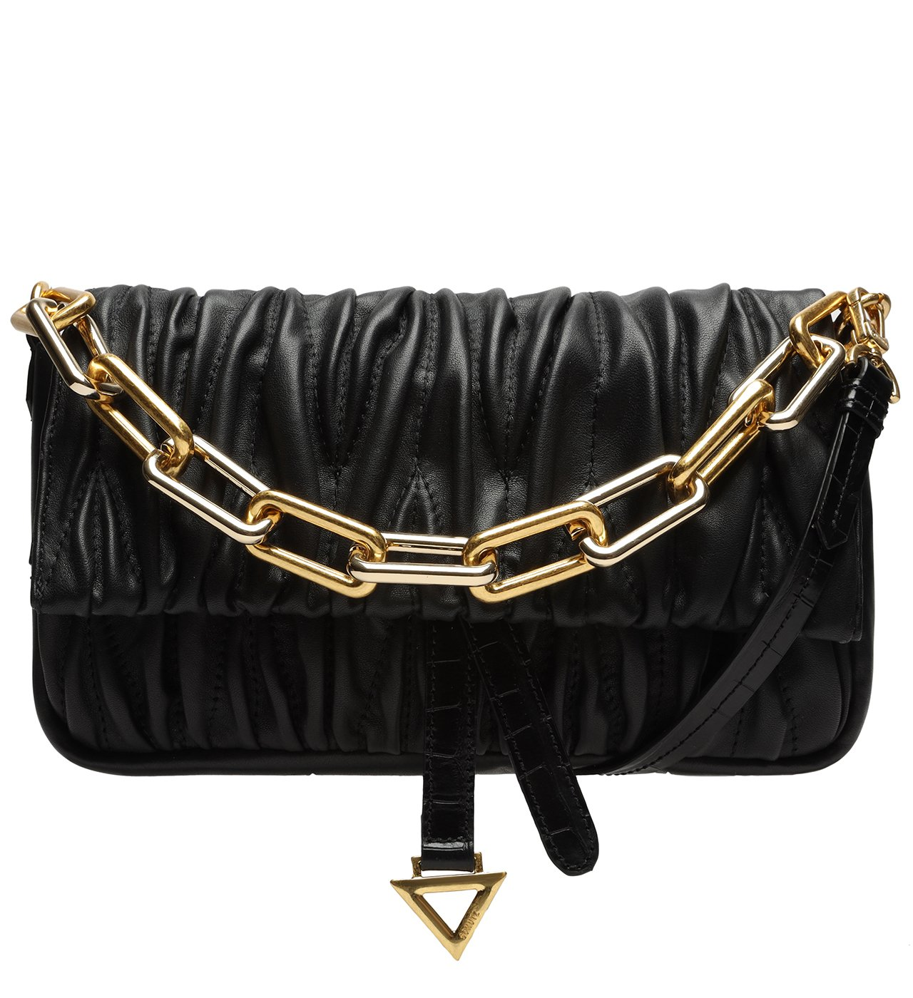 Crossbody Francesca Black | Schutz
