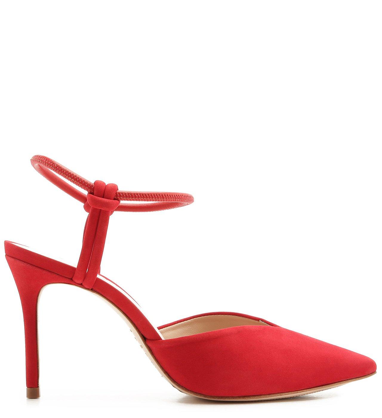 Scarpin Knots Red | Schutz