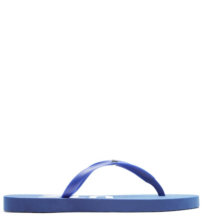 Flip Flop Triangle Blue
