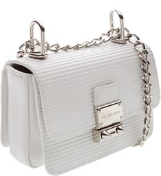 Mini Crossbody Live Love White