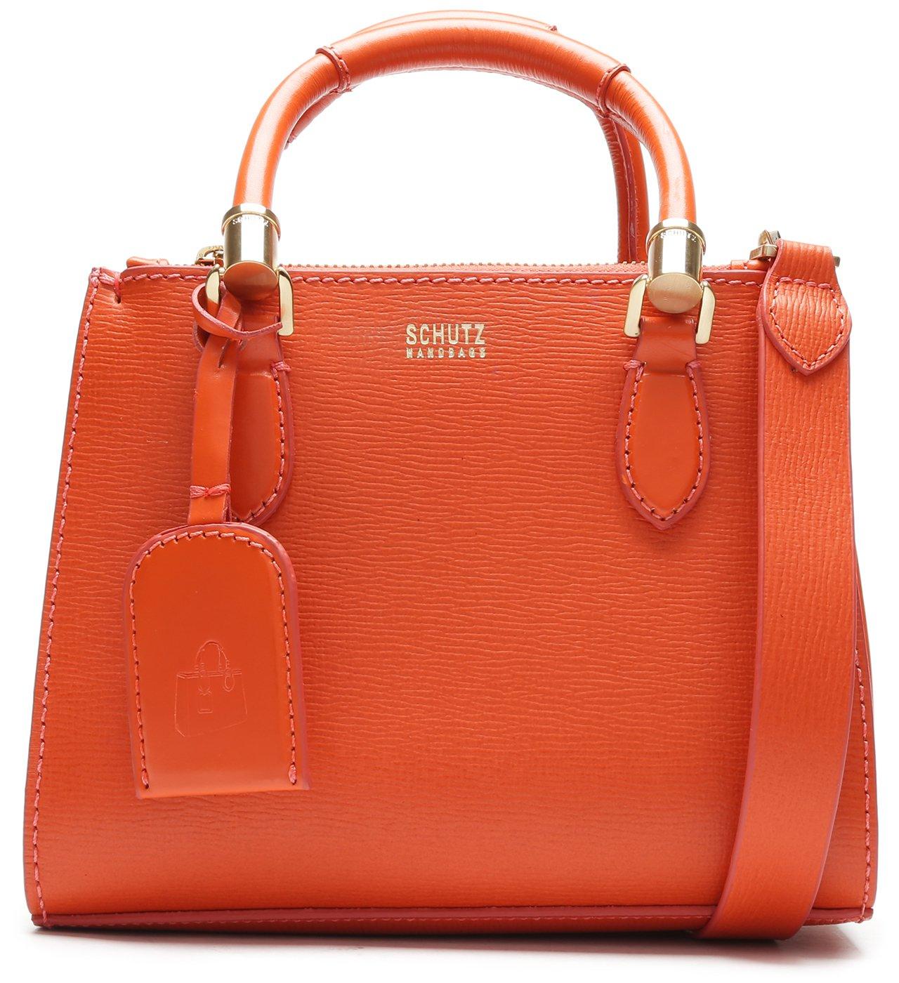 Mini Tote New Lorena Orange | Schutz