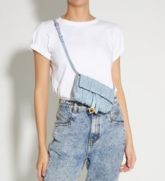 Mini Crossbody Francesca Jeans