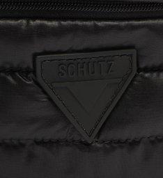 [Pre-Order] Pochete Schutz Sportz Nylon Preta