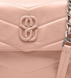 Crossbody Kyra Soft Rose