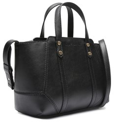 Mini Tote Skye Black