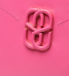 Tote Penny Pink