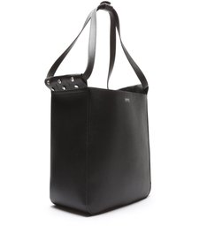 SHOPPING BAG BIBI BLACK