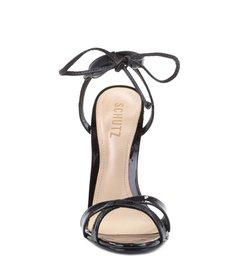 Sandália Fetiche Husked Feet Black