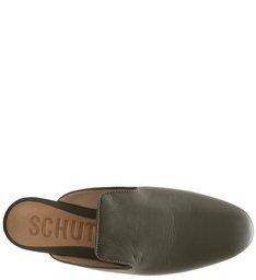 Slip-On Loafer Aspen Green