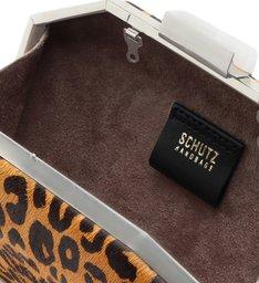 Clutch Serena Animal Print