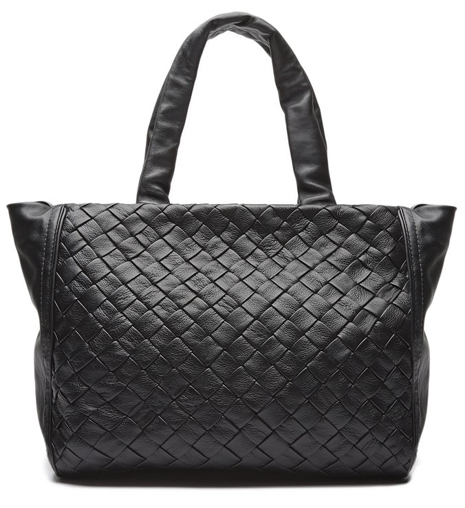 Shopping Bag Olivia Black | Schutz