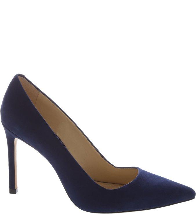 Scarpin Classic Blue