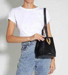 Bucket Bag Ully Black