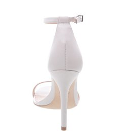Sandália Single Stiletto Pearl