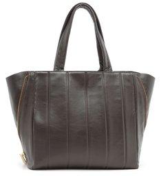 Shopping Bag Charlotte Cinza