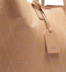 Shopping Bag 944 Honey