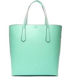 Bolsa Shopping Kate Verde