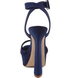 Sandália Seventies Fever Blue