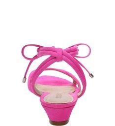 Flat Strings Neon Pink