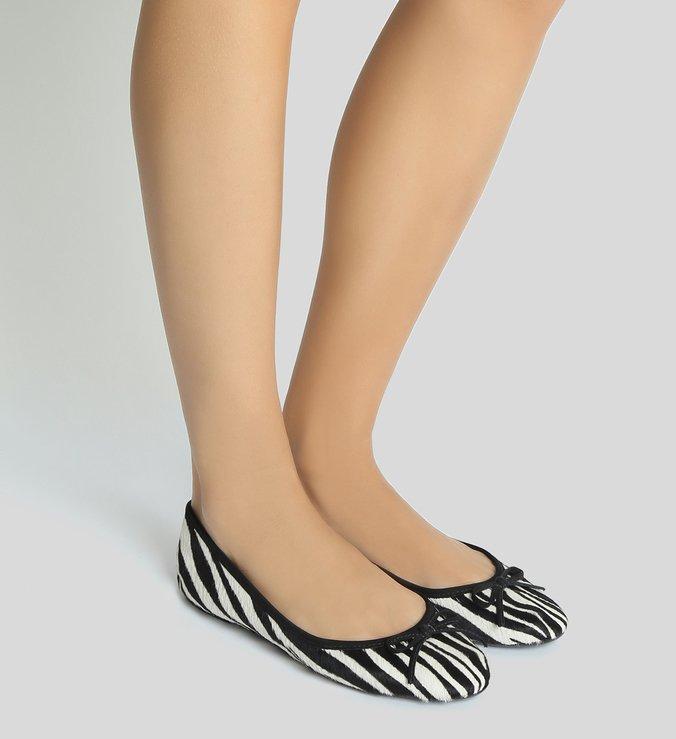Sapatilha Classic Zebra