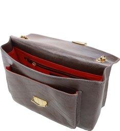 Shoulder Bag Rosie Chain Cinza