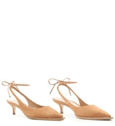 Scarpin Kitten Heel 944 Honey
