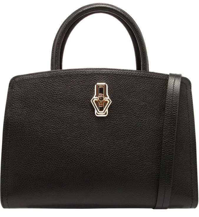 New Handbag Black | Schutz