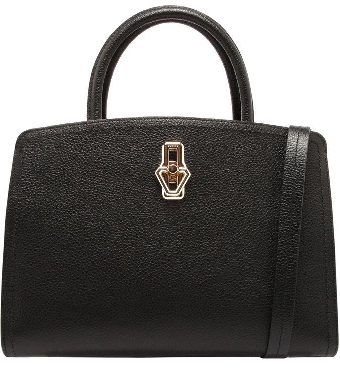 New Handbag Black | Schutz