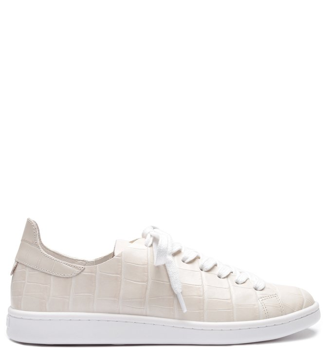Tênis Ultralight S-Light Croco White