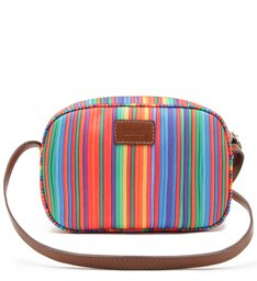 Crossbody Kate Fun Color
