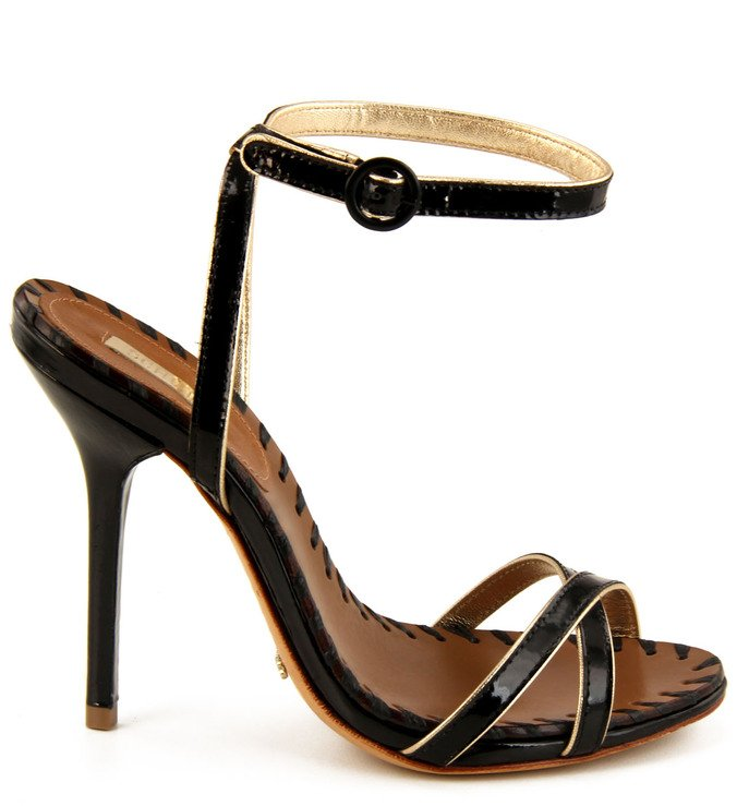 Sandália Minimal Preta | Schutz