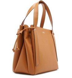 Bucket Bag Minimal Neutral
