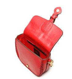Mini Crossbody Sally Red