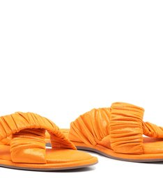 Slide Fun Straps Orange