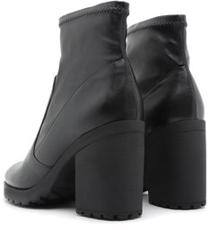 Sock Boot Black