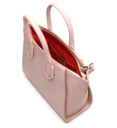 Tote Belly Soft Rose